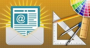Email Production - Existing Template