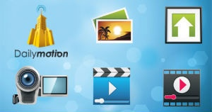 Dailymotion Video Upload and Optimisation