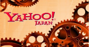 Yahoo Japan sponsored search account opening