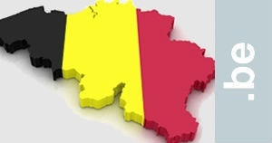 Belgium Domain .be