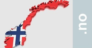 Norway Domain .no