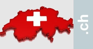 Switzerland Domain .ch