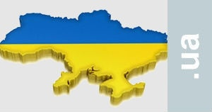 Ukraine Domain .ua