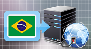 Local Hosting In Brazil