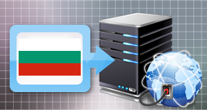 Local Hosting In Bulgaria