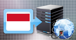 Local Hosting In Indonesia