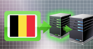 Reverse Proxy Server Hosting (Belgium)