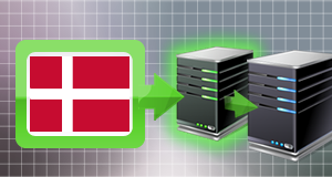 Reverse Proxy Server Hosting (Denmark)