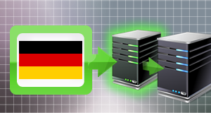 Reverse Proxy Server Hosting (Germany)