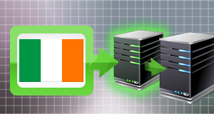 Reverse Proxy Server Hosting (Ireland)