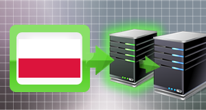 Reverse Proxy Server Hosting (Poland)
