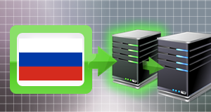 Reverse Proxy Server Hosting (Russia)
