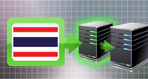 Reverse Proxy Server Hosting (Thailand)