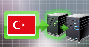 Reverse Proxy Server Hosting (Turkey)