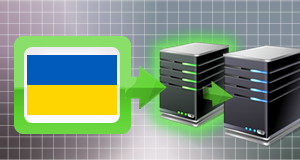 Reverse Proxy Server Hosting (Ukraine)