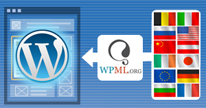 Install WPML Plugin For WordPress