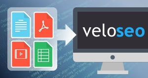 Digital Asset Upload On Veloseo