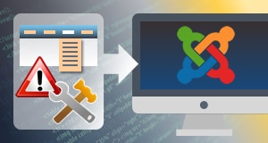 Navigation Errors - Fixing On Joomla