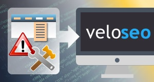 Navigation Errors - Fixing On Veloseo