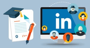 LinkedIn marketing training