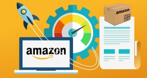 Amazon listings optimisation
