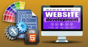 Bespoke Website Development